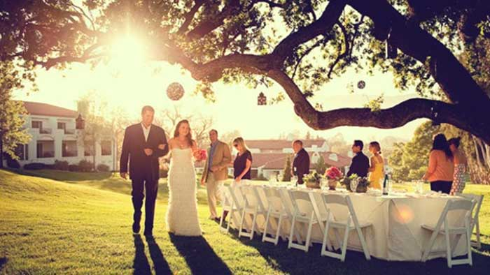 Аренда коттеджа для свадьбы в подмосковье